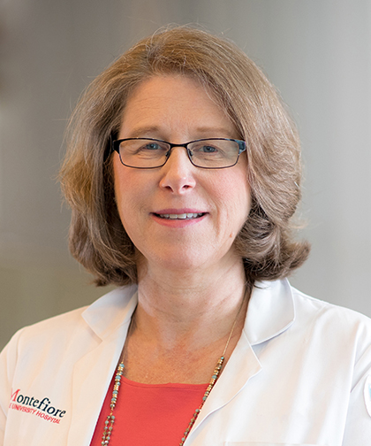 Karen R. Ballaban-Gil, MD
