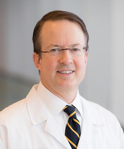 John P. Bent, MD