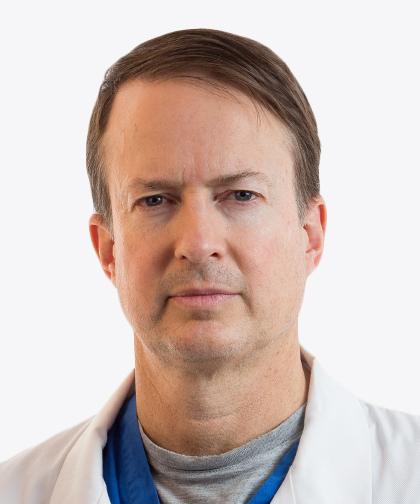 Meet the ENT Physicians - Dr  John Bent, MD