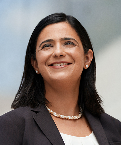 Sandra Braganza, MD, MPH