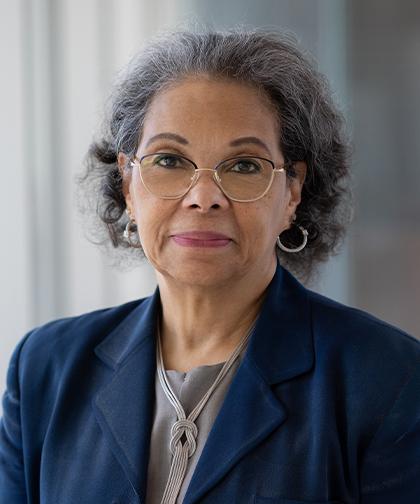Deborah Campbell, MD