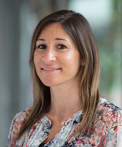 Gina N. Cassel, DO