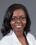 Terry-Ann T. Chambers, MD