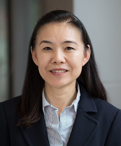 Yuxi Chen, MD, Pediatrics - Rehabilitation Medicine, Physical Medicine & Rehabilitation