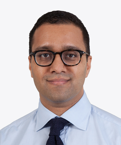 Chirag D. Shah, MD, Pulmonary Disease (Lungs)