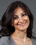 Nadine  Choueiter, MD