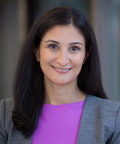 Nadine F. Choueiter, MD