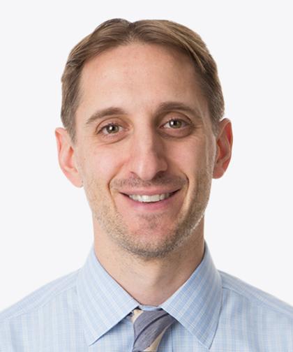 Bradley C. Clark, MD