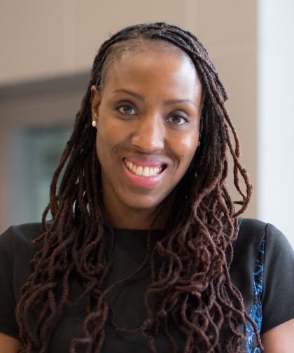 Dana E. Crawford, PhD