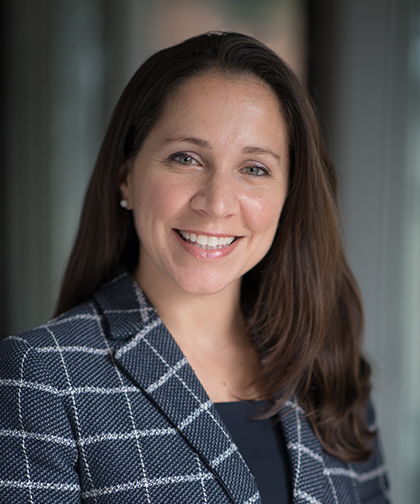 Lauren E. Crocco, MD - Attending Physician, Trauma, Assistant Professor, Orthopedics - Trauma