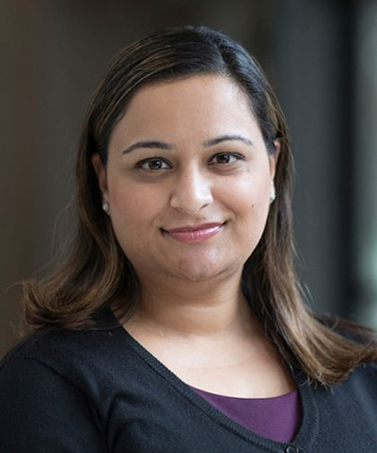Nagma Dalvi, MD, The Isabelle Rapin Division of Child Neurology, The Saul R. Korey Department of Neurology, Neurology, Pediatric Neurology