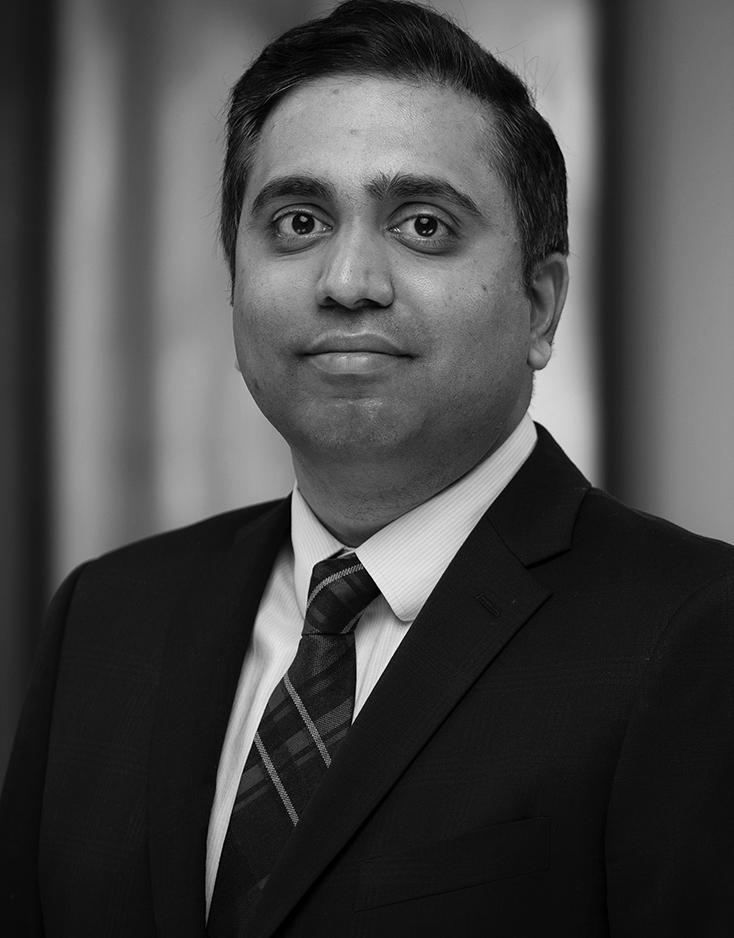 Ananth S. Eleswarapu, MD - Spine