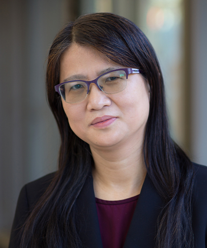 Fang, Yanan, MD, PhD,