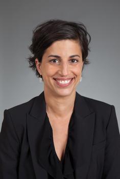 Elissa Z. Faro, PhD