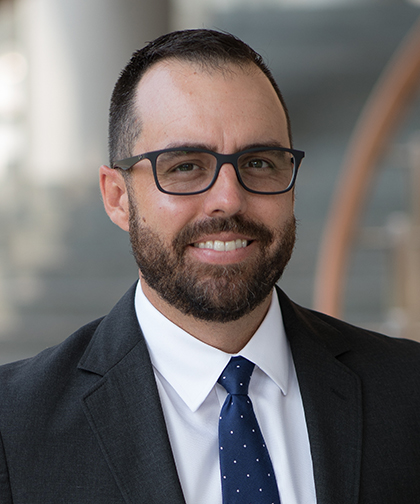 Kevin P. Fiori, MD, MPH, MSc