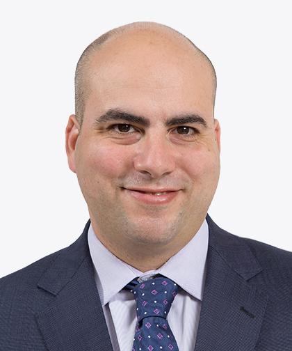 Eric D. Fornari, MD