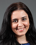 Tatyana  Gavrilova, MD