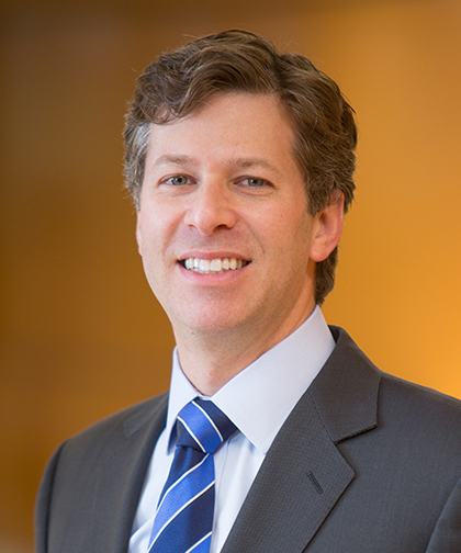 David S. Geller, MD, Vice Chairman, Strategy and Innovation; Co-Director, Orthopedic Oncology, Orthopedic Oncology