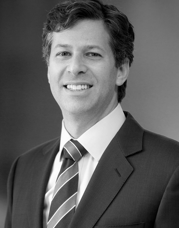 David S. Geller, MD - Vice Chairman, Strategy and Innovation <br> Co-Director, Orthopedic Oncology, Associate Director, Musculoskeletal Oncology Laboratory <br> Associate Professor, Orthopedic Surgery and Pediatrics - Orthopedic Oncology