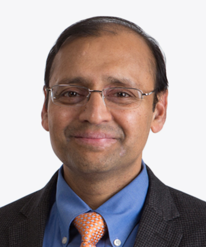 Sanjay Goel, MD, Medical Oncology (Cancer), Cancer - Gastrointestinal (Colorectal)