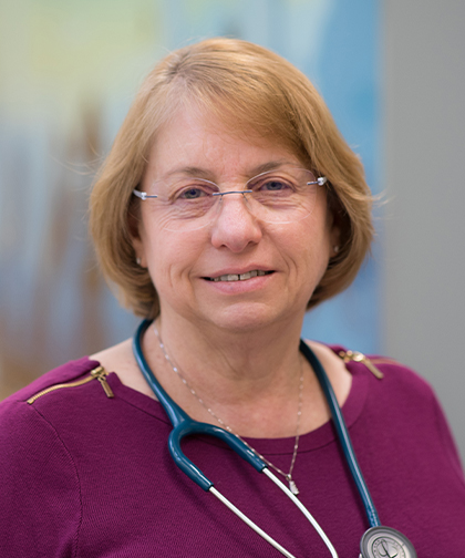 Wendy J. Goodman, MD, Pediatrics