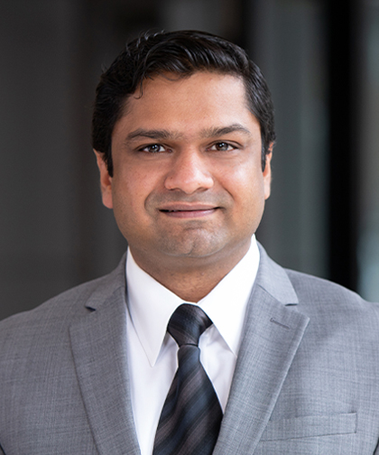 Manoj K. Gupta, MD