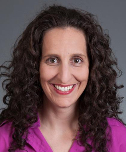 Dr  Maya Haasz, MD
