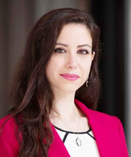 Dana  Haddad, MD, Attending Physician, Breast Imaging, Radiology, Breast Imaging