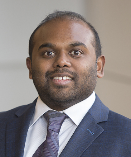 Neil Haranhalli, MD, Assistant Professor, Neurological Surgery