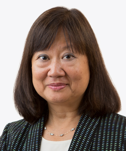 Daphne T. Hsu, MD, Division Chief, Pediatric Cardiology; Co-Director, Pediatric Heart Center, Children's Hospital at Montefiore, Pediatrics - Cardiology (Heart)