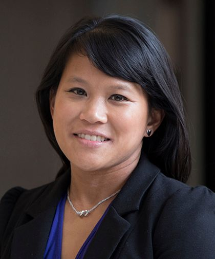 Teresa T. Hsu-Walklet, PhD, Director, Clinical Operations; Supervising Psychologist, Behavioral Health Integration Program, Children's Hospital at Montefiore, Psychology