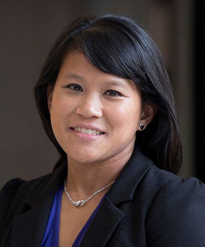 Teresa T. Hsu-Walklet, PhD