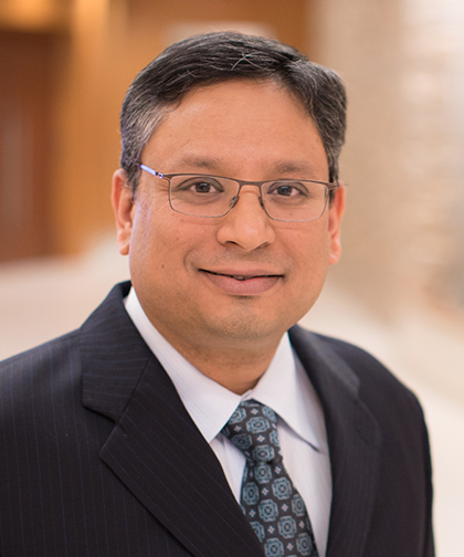 Vineet R. Jain, MD, Attending Physician, Cardiothoracic Imaging and Emergency Radiology, Radiology, Cardiothoracic Imaging, Emergency Radiology