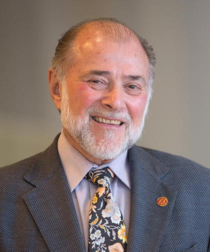 Frederick J. Kaskel, MD, PhD