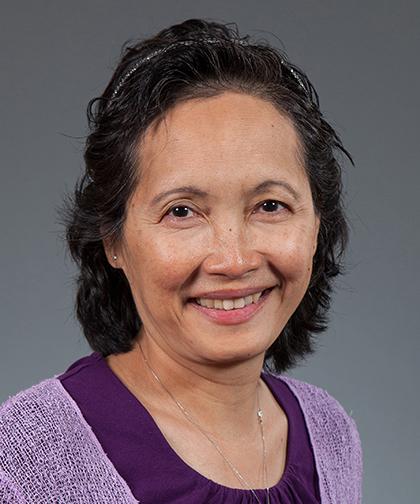 Dr  Hnin Khine, MD