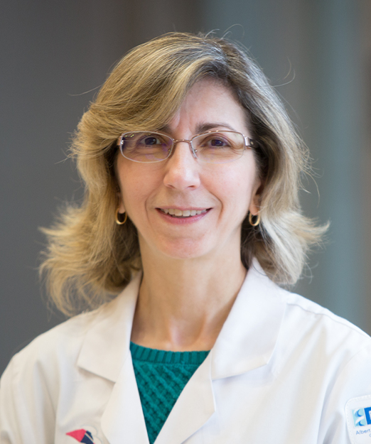 Faye  Kokotos, MD, Medical Director and Program Coordinator, Reach Out and Read Program, Family Care Center (FCC), Montefiore Medical Group, Pediatrics