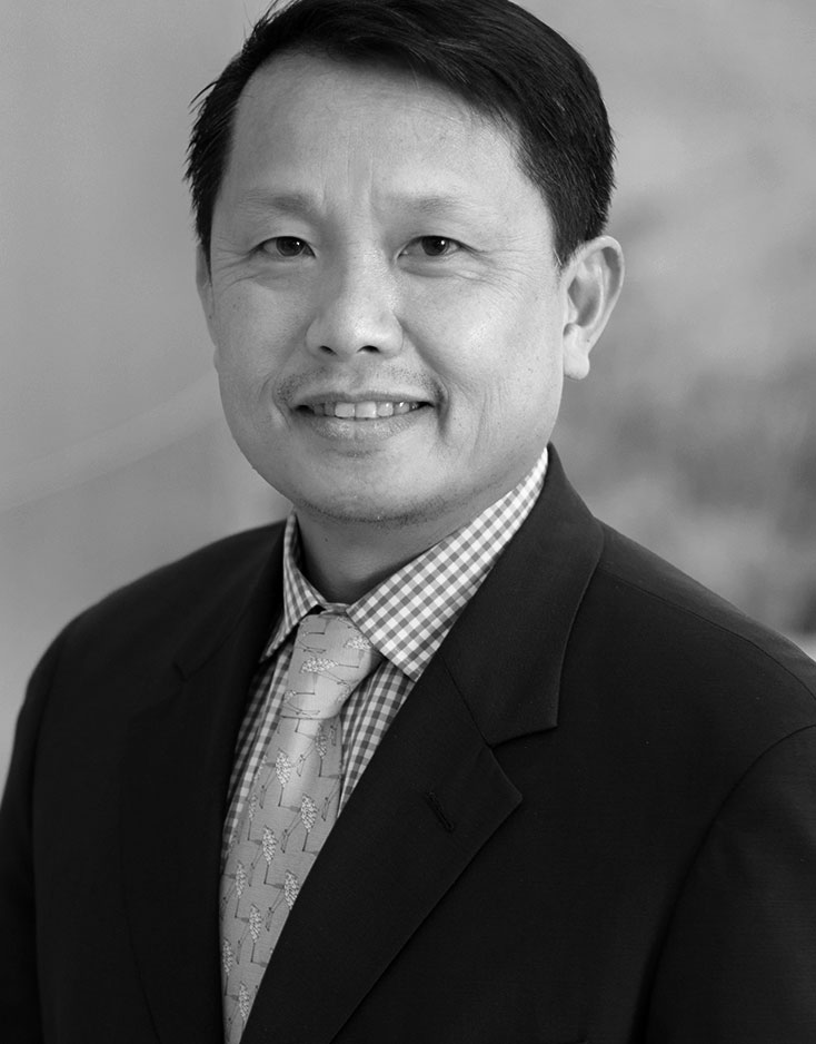 Chaiyaporn Kulsakdinun, MD - Chief, Foot and Ankle, Assistant Professor, Orthopedic Surgery - Foot & Ankle