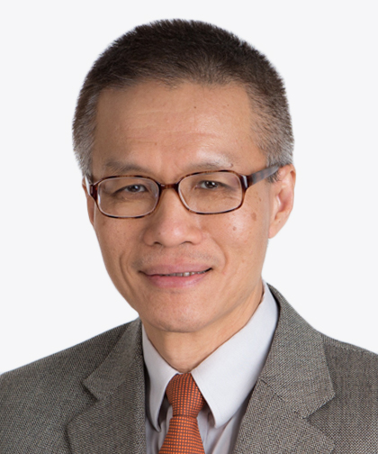 Dennis Y. Kuo, MD, Gynecologic Oncology (Cancer)