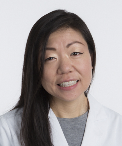 Meet the Family Care Center Physicians - Dr  Joann Kwah, MD