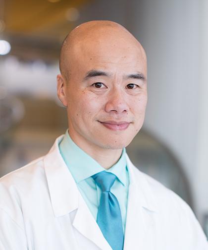 Leslie Lam, MD