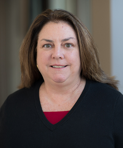 Jacqueline M. Lamour, MD