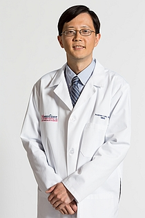 Andrew E. Lan, MD, Internal Medicine