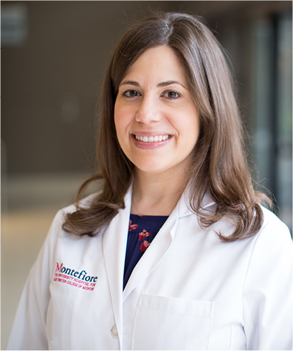 Melissa A. Laudano, MD, Attending Physician, Female Pelvic Medicine and Reconstructive Surgery, Urology