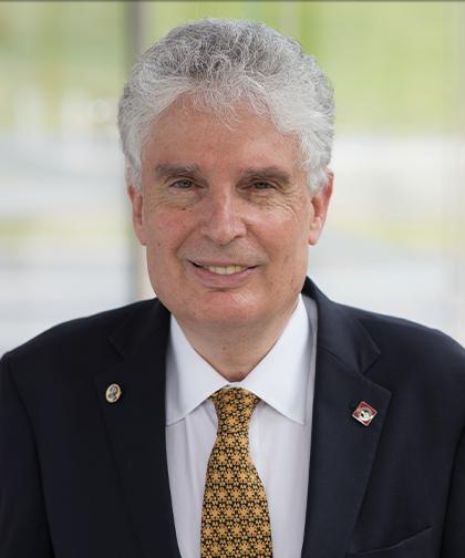 Solomon L. Moshe, MD