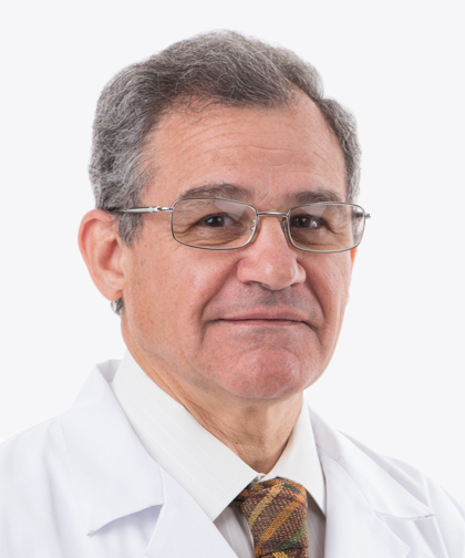 Sami A. Nachman, MD, Critical Care Medicine, Internal Medicine, Pulmonary Disease (Lungs)