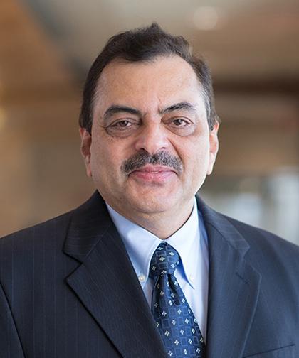 Suhas M. Nafday, MD