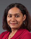 Suvarna R. Nair, MD, Internal Medicine