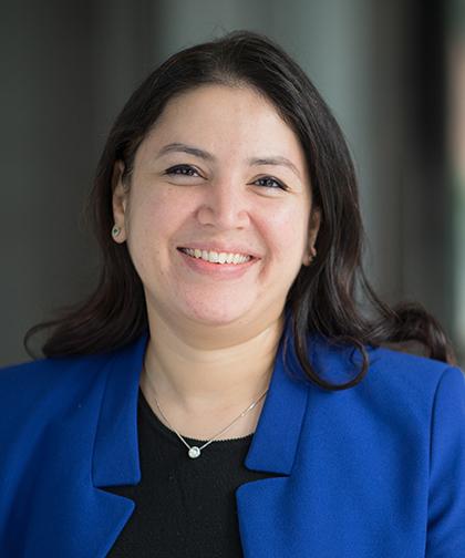 Manjusha  Namuduri, MD