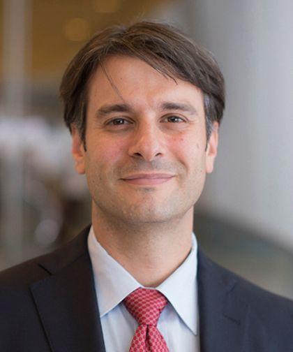 Michel  Nassar, MD