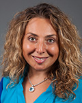 Nadia  Ovchinsky, MD,MBA